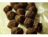 Medifast Hot Cocoa Fudge Balls recipe