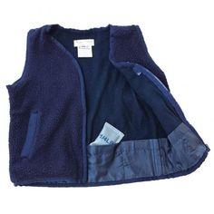 Fleece Weighted Vest for Sensory Integration | Weighted Vests For Kids | Weighted Vest Autism