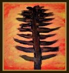 Fall Tree Art Project For Kids! This Fall tree art Projects For Kids, Kids Crafts, Art Projects, Arts And Crafts, Art Crafts, Seasons Activities, Autumn Activities For Kids, Autumn Art, Autumn Trees