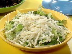 Heck of a Jicama Salad from FoodNetwork.com