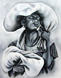 African art Tumblr