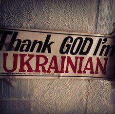 Dom loves his Ukrainian grandpa as he calls him in Ukrainian DIDO