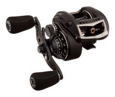 My dream bass fishing reel. The Abu Garcia Revo MGX.