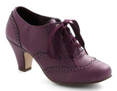 adorable #purple heels  http://rstyle.me/n/jgjyvpdpe