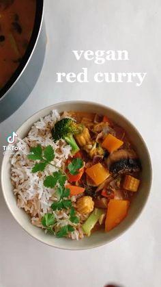 Veg Recipes, Whole Food Recipes, Vegetarian Recipes, Dinner Recipes, Cooking Recipes, Healthy Recipes, Veggie Meal Prep, Health Dinner, Vegan Dishes
