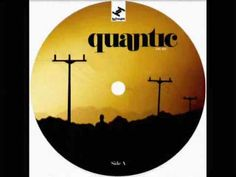 The song 'Time Is The Enemy' by Quantic.  Off the 2001 album The 5th Exotic on the Tru Thoughts label.