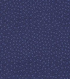 Keepsake Calico Fabric - Speckled BlueKeepsake Calico Fabric - Speckled Blue,