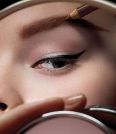 Como maquillar tus cejas - OndaChicas