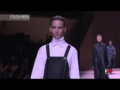 HERMES Full Show Fall 2015 Paris by Fashion Channel - YouTube