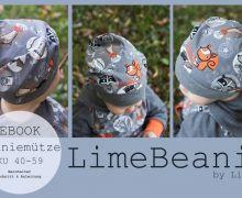 Ebook - LimeBeanie KU 40-59