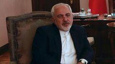 """Canciller de Irán llega a La Habana y califica de """"muy buenas"""" las relaciones…"""