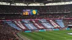 villa v liverpool Super Club, Aston Villa Fc, Villa Park, Football Fans, World History, Baseball Field, First World, Liverpool, Sports