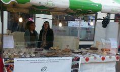 Find us at #Warwick #Market