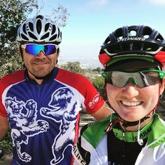 #FitFriday in full affect!! Perfect weather for a chill ride around #palosverdes with @baldelicious - he was a great riding partner @shannonkelly74 but I missed our girl talk!! #tgif #fitnessfriday #cycling #cyclist #californialiving #fueledbyherbalife #nutrition #nutritioncoach #coacheslife #fitlife #fitness #fitchick #fitfam #strava #stravacycling #garmin #herbalife24 #aprilfools #newmonthnewgoals by sg4wellness