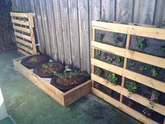"Pallets & tyres - from Nurtured by Nature - Play & Design ("",)"