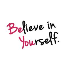 Every accomplishment starts with the decision to try. No matter how big or small your goals, believe you can and you are already halfway there. Believe in yourself. Be YOU. You got this! 💕😃💪💪💕