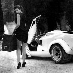 74 Best Cars and Women images | Vintage Cars, Antique cars, Retro cars