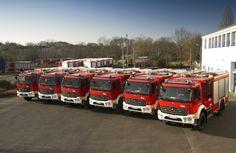 BBK bekommt 96 Mercedes-Benz Feuerwehrfahrzeuge mit modernster Euro VI-Abgasnorm - http://www.logistik-express.com/bbk-bekommt-96-mercedes-benz-feuerwehrfahrzeuge-mit-modernster-euro-vi-abgasnorm/