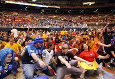 getting' down with FIRST Robotics