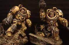 Stormcast Eternals, Deathwatch, Imperial Fist, Warhammer 30k, Space Wolves, Warhammer 40k Miniatures, Space Marine, Marines, Sci Fi