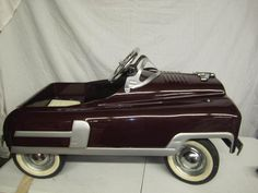 1956  AMF JET ACE     Multiple purchase discounts available