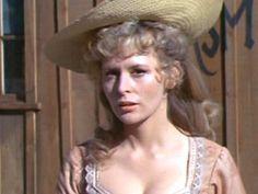 Marianna Hill Actor   High Plains Drifter 1973