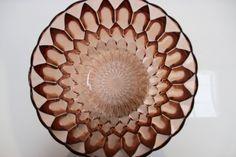 Vase Jelly rose de Patricia Urquiola pour Kartell