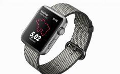 Apple Watch Serie 3 il compagno ideale
