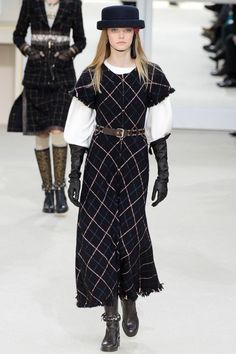 Chanel, Look #26