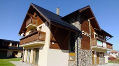Penzi�n Dubo Dem�novsk� Dolina Surrounded by the Low Tatras National Park in the village of Demanova and 3 km from the town of Liptovsky Mikulas, Penzi?n Dubo offers en-suite accommodation, ski storage and a garden with barbeque facilities.
