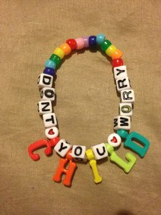 see heaven's got a plan for you <3 #shm #kandi #edm
