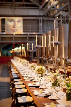 Napa Chic Dinner Event at Cliff Lede Vineyards, Yountville, CA