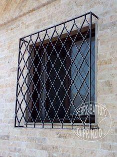 Home Grill Design, Grill Gate Design, Window Grill Design Modern, Balcony Grill Design, Door Gate Design, House Gate Design, Window Design, Iron Window Grill, Steel Railing Design