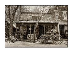 General Store - Distinctive Photography