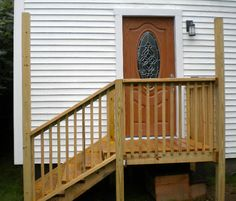 Best 14 Best Steps Landing Images Porch Steps Outdoor 400 x 300