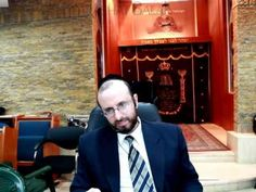 Shiur Rab David Perets - Parashat Balak 5773 Torah, David, Youtube, Youtubers, Youtube Movies