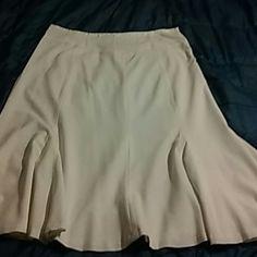 Skirt Flare skirt Skirts
