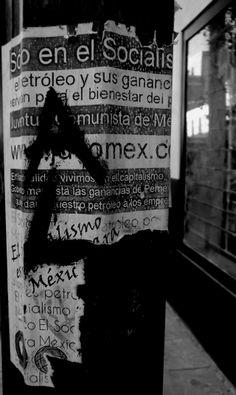 Aguascalientes, Aguascalientes, México   7.dic.2013   Foto: Daniel Froes (CC BY-NC-SA)   La calle habla.