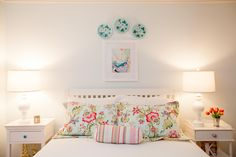 girl's bedroom, Mary Stratton Home, Pink Shoe Photography