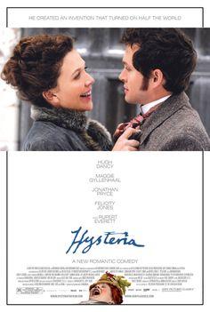 震動性世紀  Hysteria 2011