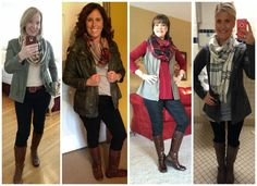 fall-outfits-week-1-1