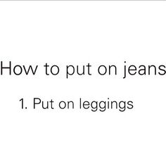 My motto in life