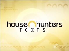 So House Hunters is completely fake. I wish HGTV would get back to shows about decorating your house on a budget!