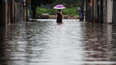 Anunciadas em 2013, obras contra enchente na Vila Itaim começam no 2º semestre - Brasil - Notícia - VEJA.com  http://w500.blogspot.com.br/