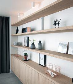 Maatwerk   Interieur design by nicole