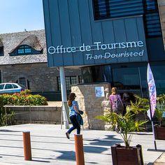 Contactez-nous pour préparer vos vacances en Finistère | Finistère Tourisme 29