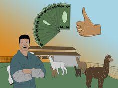 How to Run an Alpaca Farm -- via wikiHow.com
