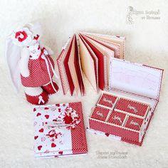 El Vi: Подарочный набор для новорожденной девочки