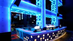 We are a network of world renowned, award winning design firms in night club design industry. Your resource to find a world class night club designer Nightclub Bar, Nightclub Design, Lounge Design, Bar Lounge, Restaurant Design, Restaurant Bar, Bar Counter Design, Chicago Bars, Night Bar