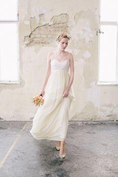 Elfenkleid Dress / Carmen and Ingo Photography